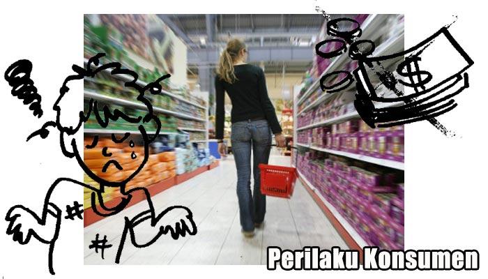 perilaku konsumen Perilaku konsumen has 25 ratings and 1 review: published june 2005 by refika aditama, 94 pages, paperback.